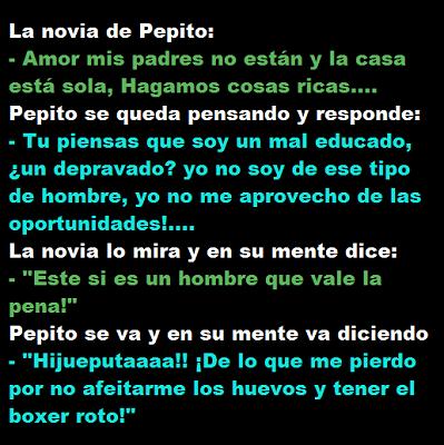 100 Chistes de Pepito y Jaimito Gratis for Android - APK ...