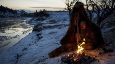 resenha filme o regresso ganhador oscar leonardo di caprio cenario neve frio melhor fotografia