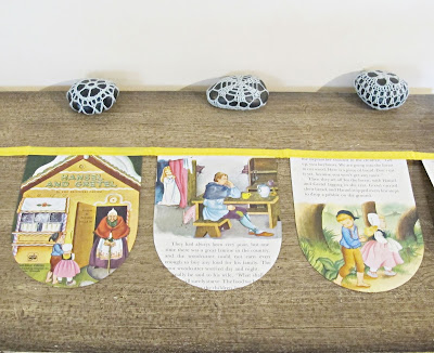 image hansel and gretel bunting domum vindemia little golden book children's buntings