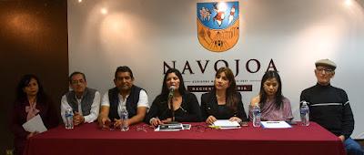 Gobierno Municipal de Navojoa Será Subsede  de la 35 Edición del Festival Alfonso Ortiz Tirado