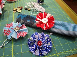 |聪明的缝纫工程到upcycle织物废料