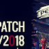 PES 2013 Patch PESEdit 12.0 Plus Update 12.1 2017/2018 by Minosta4u