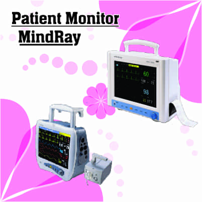 Jual Monitor Mindray
