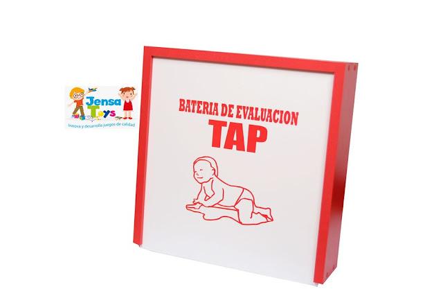 Batería de Evaluación TAP