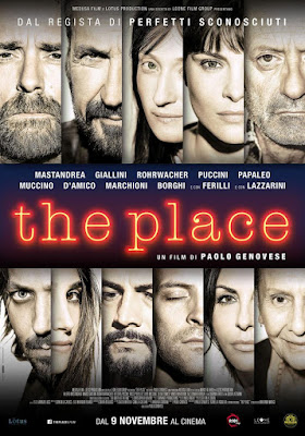 The Place [2017] [DVD] [R2] [PAL] [Spanish]