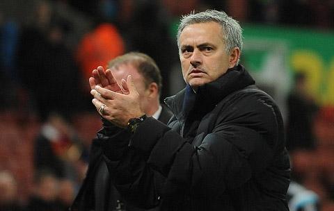 CHELSEA - Jose Mourinho