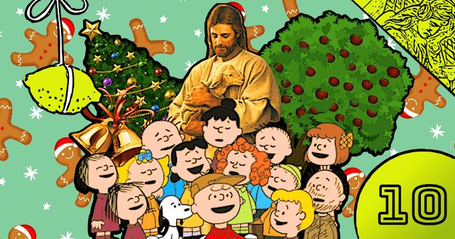 Domingo com Limonada #10 - Christmas Carols