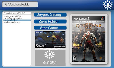 emulator ps2 for android apk