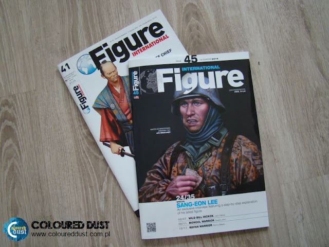 Figure International (ISSUE 45)