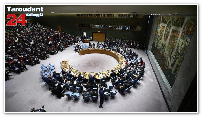 جلسة طارئة لمجلس الأمن حول سوريا