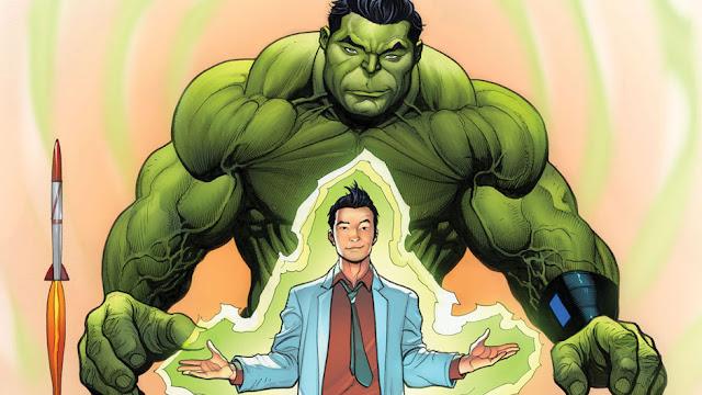 Hulk Frank Cho