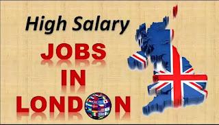 Top 5 Latest Job In England/London April 2019 England Job Apply Now - Gujarat Result Onlne