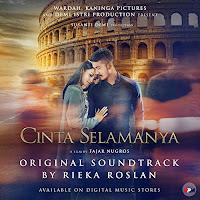 Lirik Lagu Rieka Roslan (OST Cinta Selamanya)