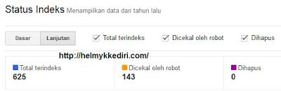 Mengembalikan Sitelink Blog yang Hilang5