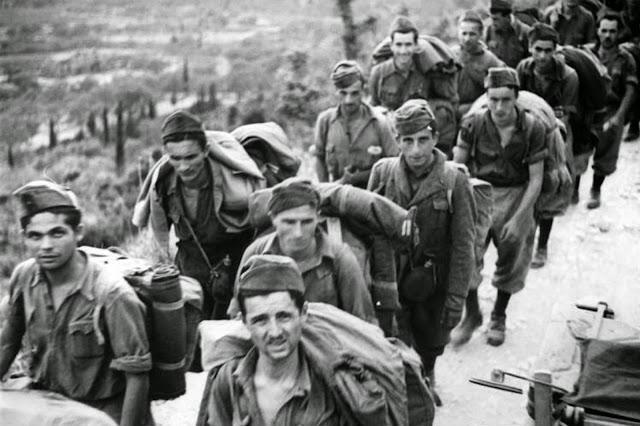 Όταν το Ναύπλιο υποδέχθηκε τους πρώτους Έλληνες τραυματίες και Ιταλούς αιχμαλώτους του αλβανικού μετώπου