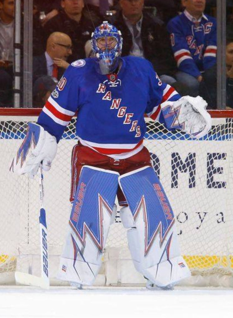 The Henrik Lundqvist Blog See Pictures Of Henrik Lundqvist S New