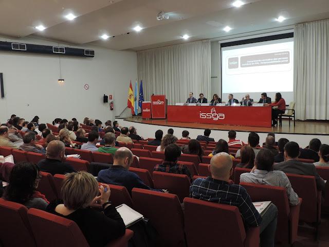 Jornada Compliance Galicia CGPC ISSGA