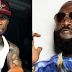 O.M.G 50 Cent and Rick Ross battle on Instagram