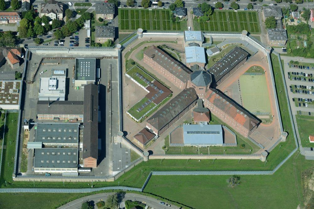 Bruchsal Gefängnis