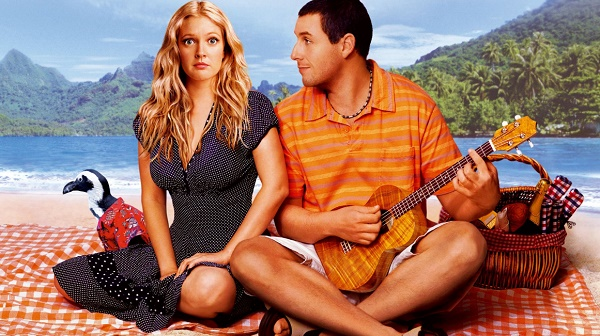 Film Komedi Romantis 50 first dates