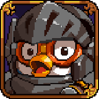 Miracle Pororo  Mod Apk (High Gold/High Attack/High Defense/Max Speed)