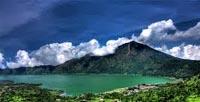 Danau Batur Kintamani- Bali Kintamani Tour