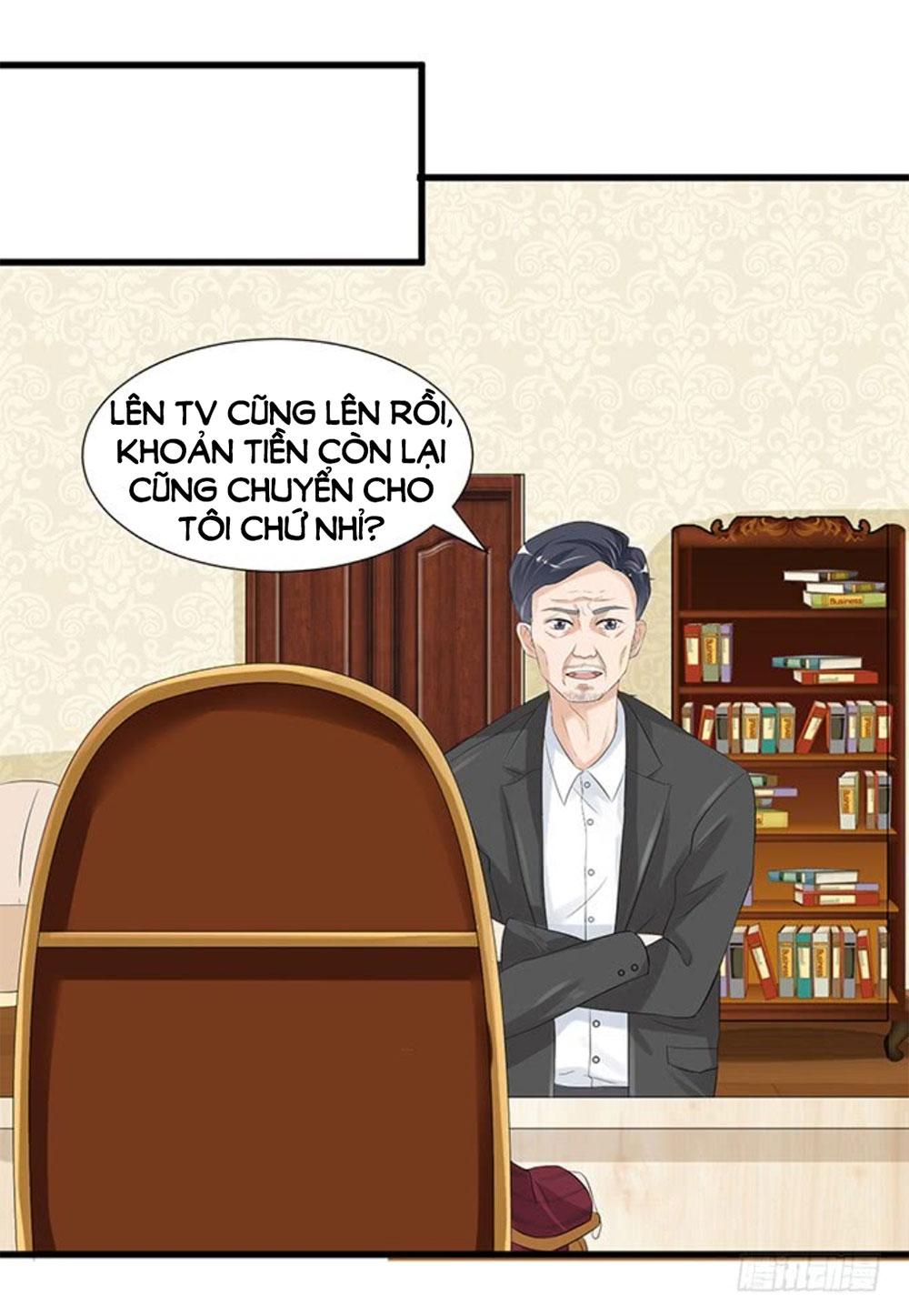 Vương Tử Nhà Tôi Là Nô Bộc Chapter 134 - Trang 51
