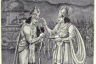 Sejarah Asal Usul Kerajaan Madra Dalam Mahabharata