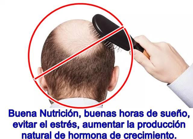 Consejos para evitar que la alopecia aparezca