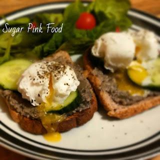 Mushroom Pâté slimming world syn free