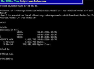 Turbo  C/C  ++