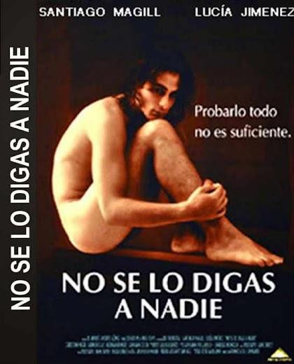 No Se Lo Digas a Nadie - PELICULA - Peru - 1998