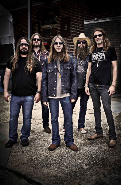 country routes news blackberry smoke new video ep and uk tour dates. Black Bedroom Furniture Sets. Home Design Ideas