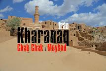 Dirio Das Viagens .kharanaq Chak Meybod-ir