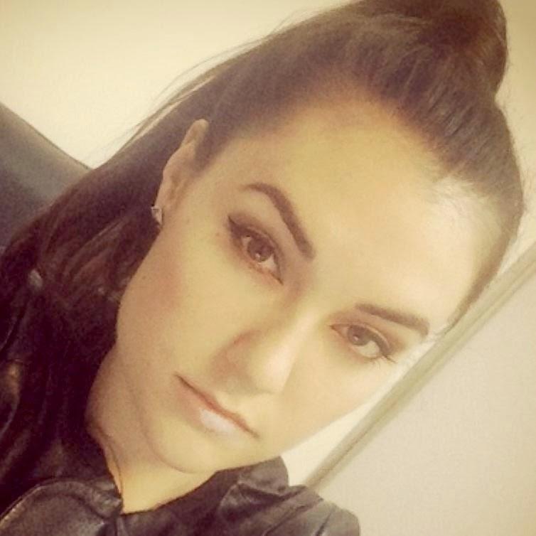 Sasha Grey.