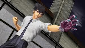 Hình ảnh Người Thầy Dũng Cảm -Jigoku Sensei Nube