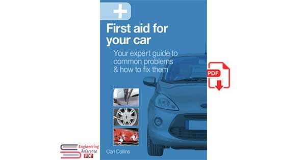First aid for your car : your expert guide to common problems & how to fix them