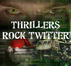 Thrillers Rock Twitter
