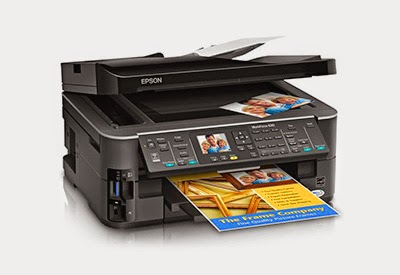 epson workforce 630 apple driver