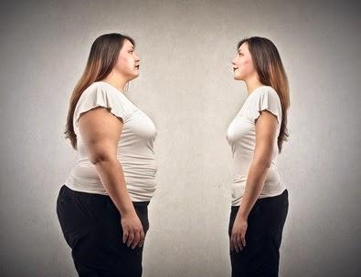 Perdida de peso despues del bypass gastrico