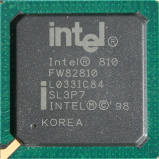 Intel Graphic media Accelerator driver