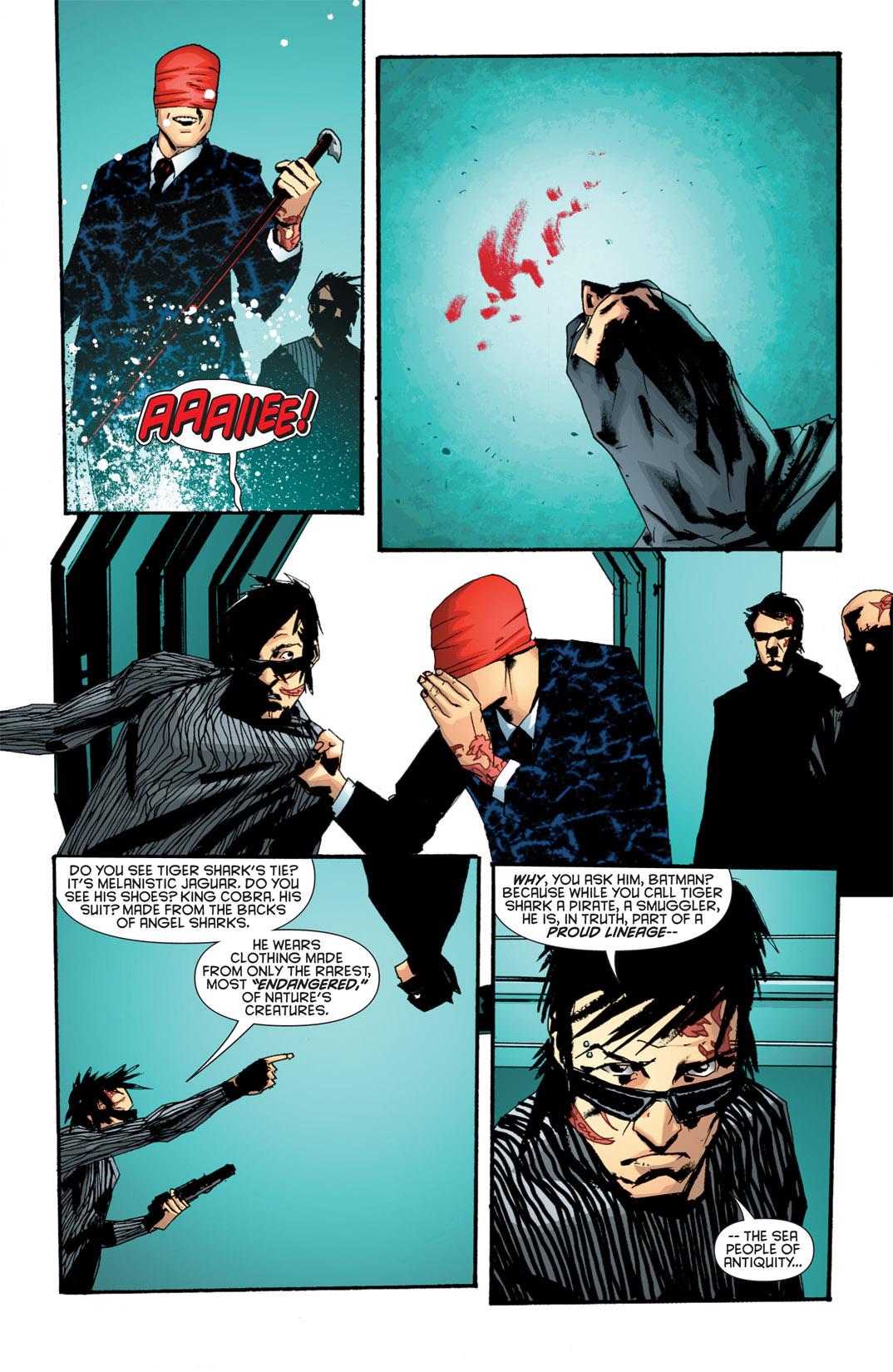 Detective Comics (1937) 878 Page 4