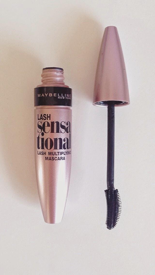 maybelline lash sensational mascara