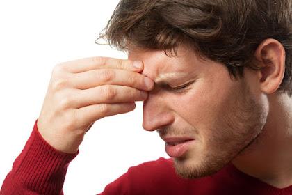 Sudah 8 Bulan Infeksi Sinusitis. Bagaimana Dok ?