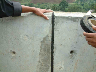 jasa perbaikan bocor dinding