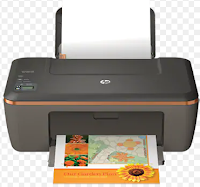 Muat turun perisian dan pemacu yang serasi HP Deskjet 2512 berdasarkan sistem pengendalian komputer anda.