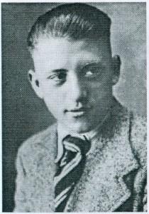 Франц Карлович Бржезицький