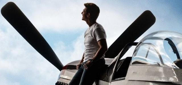 'Um Lugar Silencioso - Parte II' e 'Top Gun: Maverick' são adiados para 2021