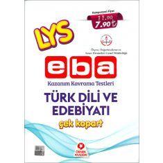 Örnek Akademi LYS EBA Türk Dili ve Edebiyat Çok Kopart Kazanım Kavrama Testleri