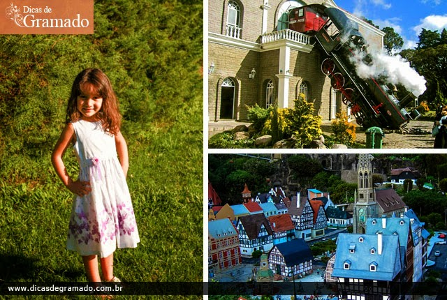 Veja como aproveitar os melhores passeios da Serra Gaúcha com as crianças.
